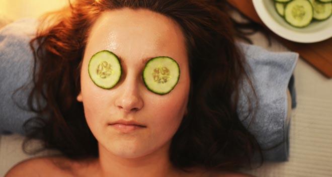 Perawatan Wajah Berjerawat Tradisional Secara Alami